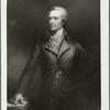 Alexander Hamilton, after Trumbull
