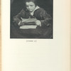 A boy holding a pen, no. 37 (p. 25)