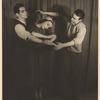 Antony Tudor's Ballet, Dark Elegies - Hugh Laing, Nora Kaye, Antony Tudor
