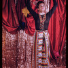 Belle Rosette in African costume