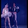 "Alicia Markova and Anton Dolin in ""Swan Lake"""