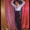 Donald Saddler in Spanish costume