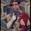 "Anton Dolin in ""Bluebeard"""