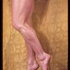Legs of Anton Dolin
