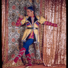 "Andre Eglevsky in ""Prince Goudal's Festival"""