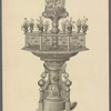 Aquarium fountain, No. 10 [section no. 2, p. 66]