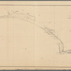 Sketch G: showing the progress of the survey in section VII, from 1849-1854