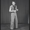 John Conte as Jigger Craigin in the 1954 City Center revival