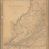 Map of western Virginia: compiled from the best authorities, and printed at the Coast Survey Office, A.D. Bache, Supdt.