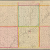 Map of Crawford County, Iowa: drawn from actual surveys and the county records