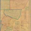 Map of Cambria Co., Pennsylvania: from actual surveys & official records