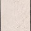 Bas Relief of a Female Dancer