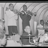 Chick Webb and his orchestra, Neg. B1677, #1b