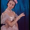 """Alicia Markova as Taglioni in """"Pas de Quatre"""""""