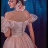 "Alexandra Danilova as Cerrito in ""Pas de Quatre"""