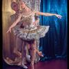 """Alicia Markova in """"The Princess Aurora"""""""