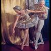 """Alicia Markova and Anton Dolin in """"The Princess Aurora"""""""