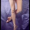 The legs of Alicia Markova