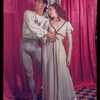 """Alicia Markova and Hugh Laing in """"Romeo and Juliet"""""""