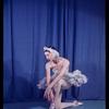 "Alicia Markova in ""Swan Lake"""
