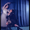 "Alicia Markova and Anton Dolin in ""The Sylphide and the Scotsman"""