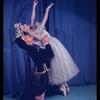 """Alicia Markova and Anton Dolin in """"The Sylphide and the Scotsman"""""""