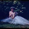 """Alicia Markova in """"Les Sylphides"""""""