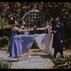 """Jardin aux Lilas"" - Nora Kaye, Hugh Laing, Annabelle Lyon, and Antony Tudor"