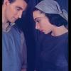"Antony Tudor and Nora Kaye in ""Dark Elegies"""