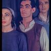 "Nora Kaye, Hugh Laing, and Antony Tudor in ""Dark Elegies"""