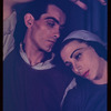 "Hugh Laing and Nora Kaye in ""Dark Elegies"""
