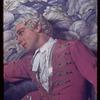 "Donald Saddler as the Rose Cavalier in ""Princess Aurora"""