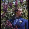 "Antony Tudor in ""Jardin aux Lilas"""