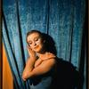 "Violette Verdy in ""Serenade"""