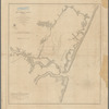 Metomkin Inlet, Virginia: from a trigonometrical survey under the direction of A.D. Bache, Superintendent of the Survey of the Coast of the United States