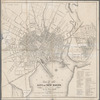 Map of the city of New Haven: from surveys