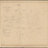 Preliminary chart of Nantucket Shoals, Massachusetts