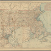 Rand, McNally & Co.'s Massachusetts