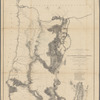 Map no. 2, from the northern boundary of California to the Columbia River: from explorations and surveys made under the direction of Hon. Jefferson Davis, Sec. of War