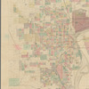 Map of Omaha and Council Bluffs & environs: corrected to date