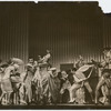 André Eglevsky, Paul Godkin, Annabelle Lyon, and Jerome Robbins in Great Lady