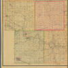 Map of Dallas County, Iowa: drawn from actual surveys and the county records