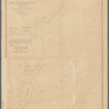 Preliminary chart of Ship and Sand Shoal Inlets, Coast of Virginia: from a trigonometrical survey under the direction of A.D. Bache, Superintendent of the Survey of the Coast of the United States