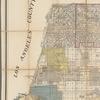 Official map of south-west portion of San Bernardino County (including San Bernardino & adjacent valleys.) California