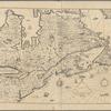 Carte de la Nouvelle France augmentée depuis la derniere, servant à la navigation faicte de son vray meridien