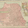 Rand McNally & Co's. indexed atlas of the world map of San Francisco