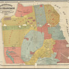 Guide map of the City of San Francisco: compiled from the official surveys & engraved expressly for Langley's San Francisco directory