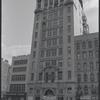 Forward Building. New York, NY