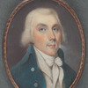 Miniature portrait of Samuel S. Forman