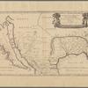 Le Nouveau Mexique et la Floride: tirées de diverses cartes, et relations